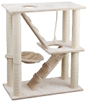 Pawise Kitty Play Place II Scratch Tree