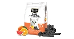 KitCat Zeolite Charcoal Cat Litter Citrus Blast 4kg