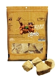 [SALE - EXPIRY JUNE 2019] Absolute Bites Freeze Dried Lamb 3 FOR $10