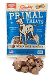 PRIMAL TURKEY LIVER MUNCHIES