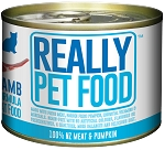 Really Lamb Cat Food