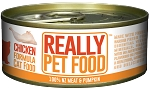 Really Chicken Cat Food