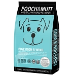 Pooch & Mutt Digestion & Wind Food Salmon