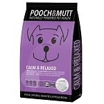 Pooch & Mutt Calm & Relaxed Food Turkey