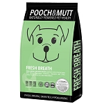 Pooch & Mutt Fresh Breath Food Chicken