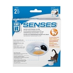 CATIT Design Senses Water Softening Filter
