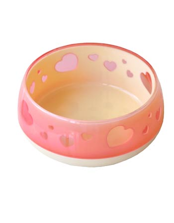 Petz Route Dog Bowl