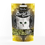 KitCat CrystalClump Sparkling Charcoal