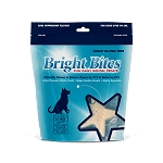 Bright Bites Daily Dental Dog Treats (Cool Peppermint)