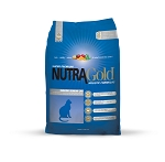 Nutra Gold Holistic Senior Cat Food