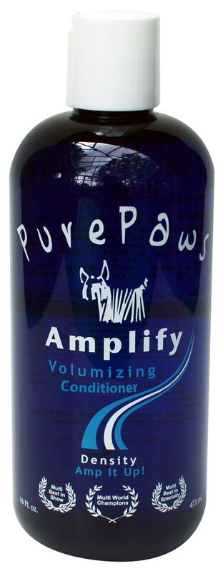 Pure Paws Amplify Voluminzing Conditioner