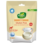 Happi Doggy Gluten Free Milk Pettie 2.5