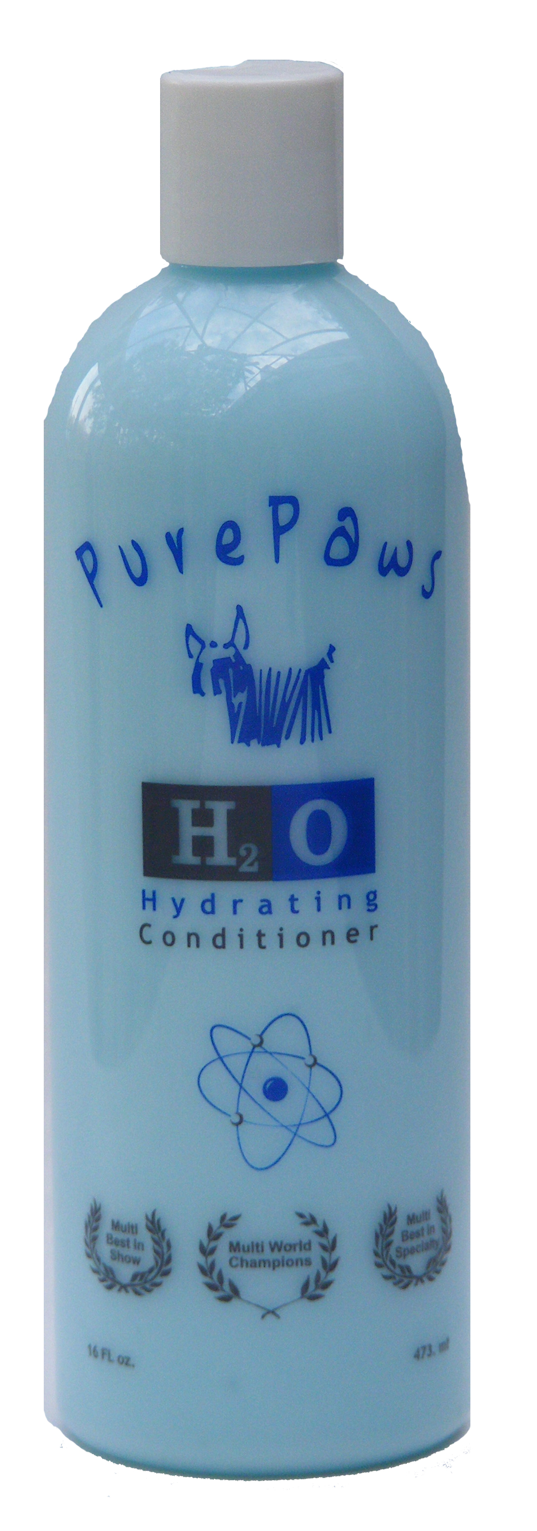 Pure Paws H2O Conditioner