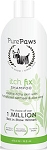 Pure Paws Itch Fix Shampoo