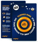 Tasty Bone Mighty Rubber Ring / Bone
