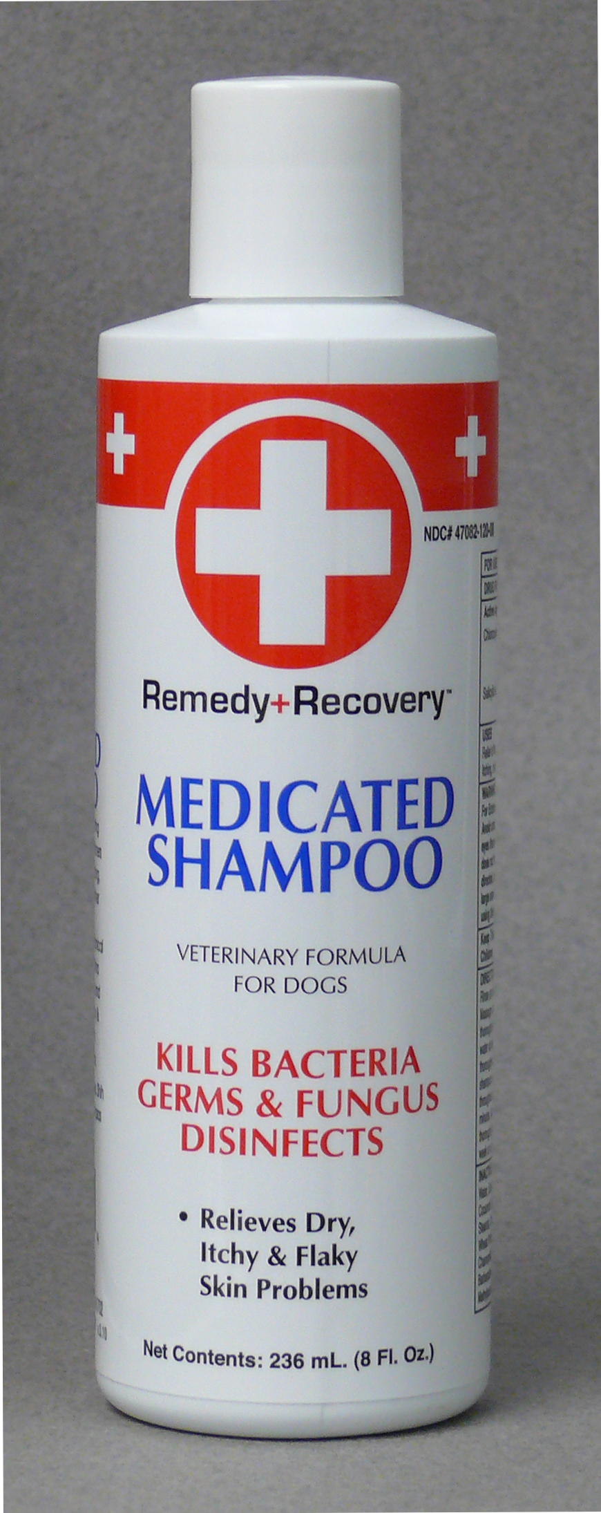 Remedy & Recovery Medicated Shampoo