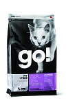 Go! Cat Food FF Chicken & Turkey & Duck Recipe