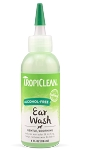 Tropiclean Alcohol Free Ear Wash 4oz