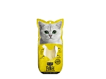 KitCat Fillet Fresh Chicken & Fiber (Hairball) 30g