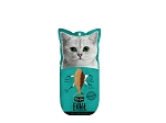 KitCat Fillet Fresh Tuna & Fiber (Hairball) 30g