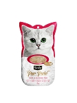 KitCat Purr Puree Tuna & Smoked Fish (4 x 15g)