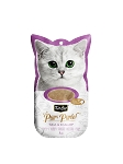 KitCat  Purr Puree Tuna & Scallop (4 x 15g)
