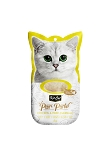 KitCat Purr Puree Chicken & Fiber (Hairball) (4 x 15g)