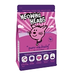 Meowing Heads Purr Nickety