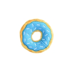 ZippyPaws Mini Donutz - Blueberry