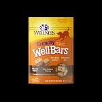 Wellness WellBar Peanuts & Honey