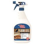 Four Paws Floor & Hard Surf Stain & Odor Destroyer 32oz