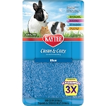 Kaytee Clean & Cozy BLUE 500cu in (8L)