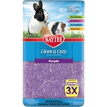 Kaytee Clean & Cozy Purple 500cu in (8L)