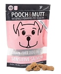 Pooch & Mutt Sensitive Salmon Treats 80g