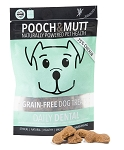 Pooch & Mutt Daily Dental Chicken Treats 80g