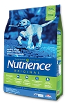 Nutrience Original Healthy Puppy – Chicken Meal with Brown Rice Recipe