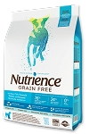 Nutrience GF Dog Ocean Fish Formula
