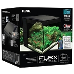 Fluval Flex Aquarium Kit