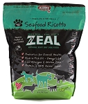 Zeal Dog Food Seafood Risotto
