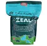 Zeal Cat Food 3 Fish