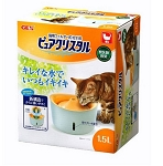 GEX Pure Crystal For Cats 1.5L & 2.5L