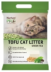 Nurture Pro Tofu Cat Litter - Green Tea