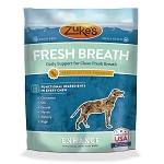 Zuke's Enhance Fresh Breath Peanut Butter - 5 oz