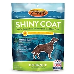 Zuke's Enhance Shiny Coat Chicken - 5 oz