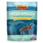 Zuke's Enhance Fresh Breath Chicken - 5 oz