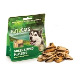 Nutreats Freeze Dried Green Lipped Mussel 50g