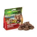 Nutreats Freeze Dried New Zealand Venison 50g