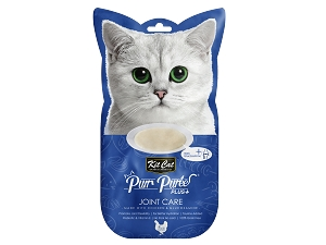 KitCat Purr Puree Plus+( Joint Care - Chicken)
