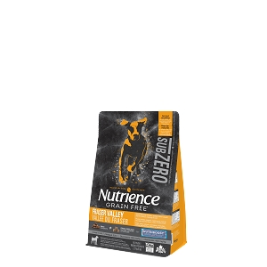 Nutrience SubZero Dog Fraser Valley Formula