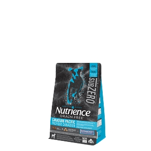 Nutrience SubZero Dog Canadian Pacific Formula